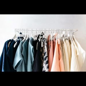 Closet clean out!!